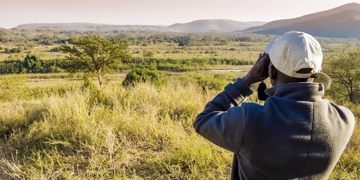 Safari à pied dans le Parc national Kruger, avec un ranger - Afrique du Sud