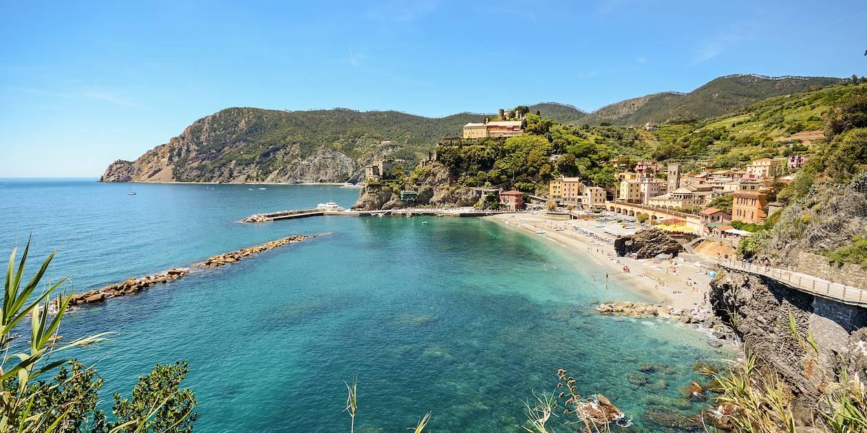 Monterosso Al Mare - Cinque Terre - Ligurie - Italie
