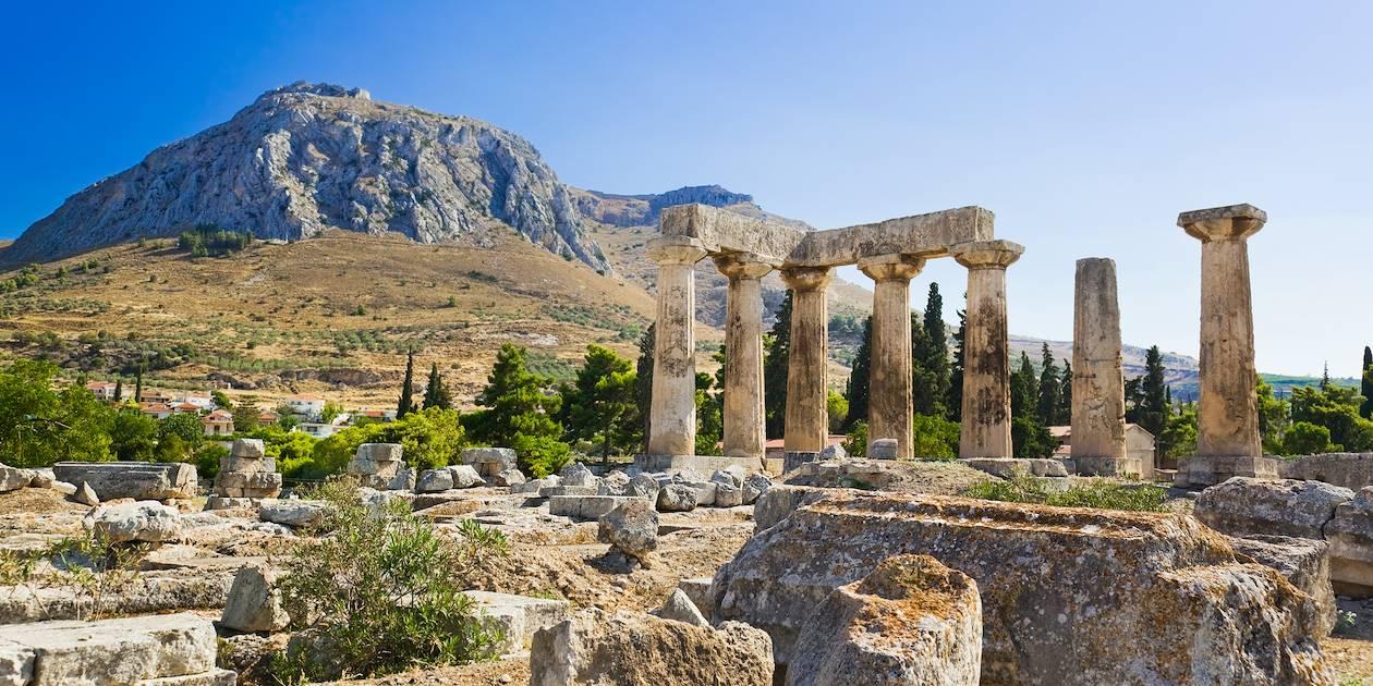 Corinthe - Grèce