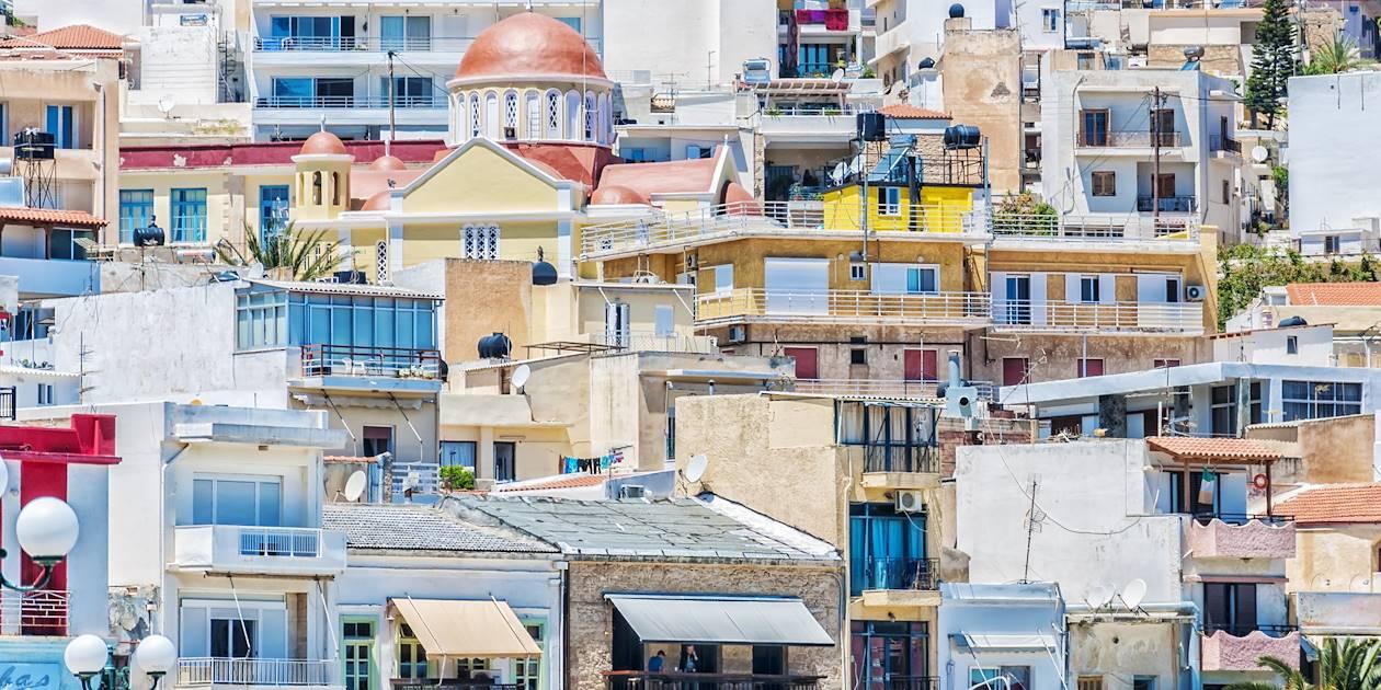 Sitia - Crète - Grèce
