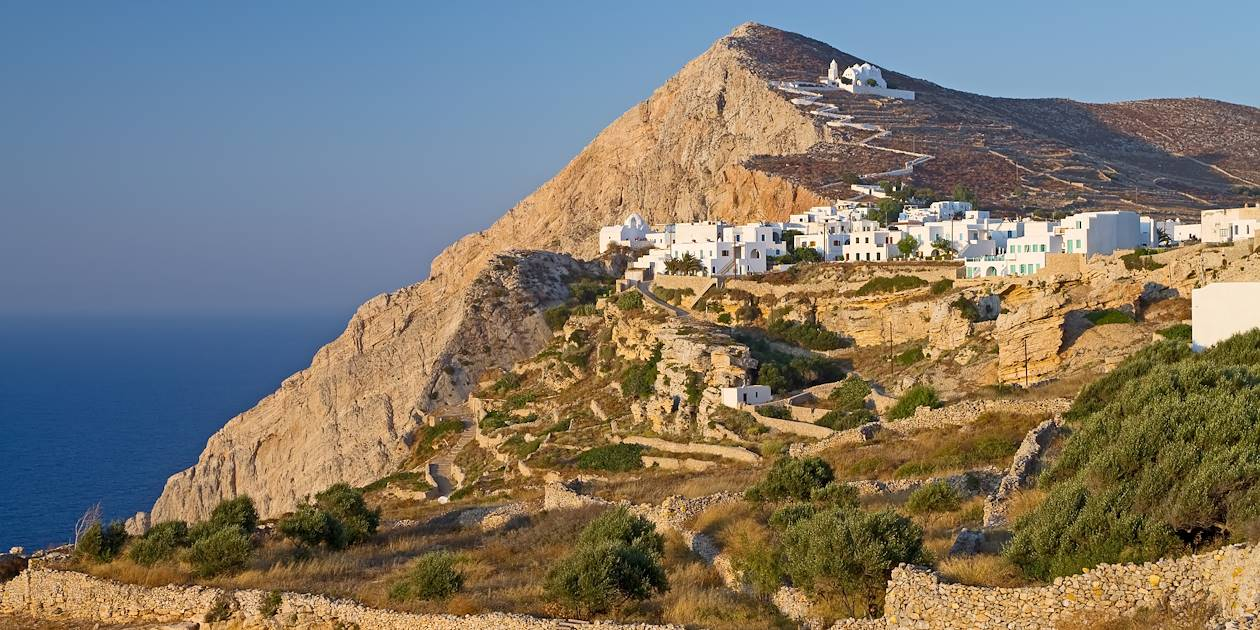 Folegandros - Grèce
