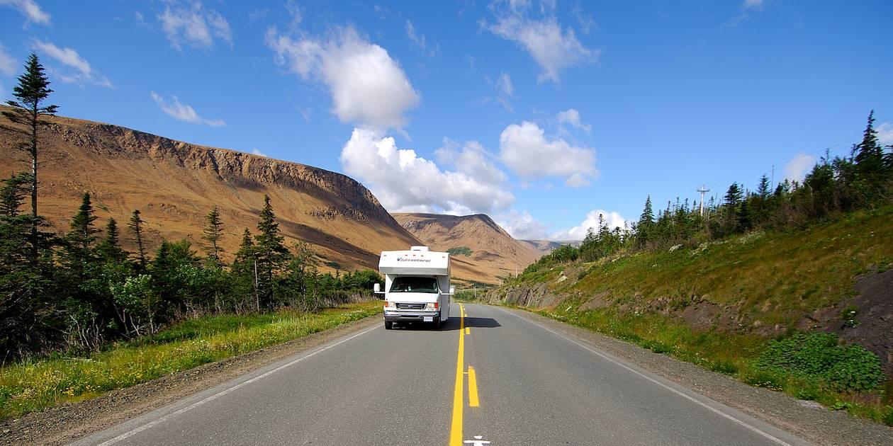 Parc national du Gros-Morne - Terre-Neuve - Canada