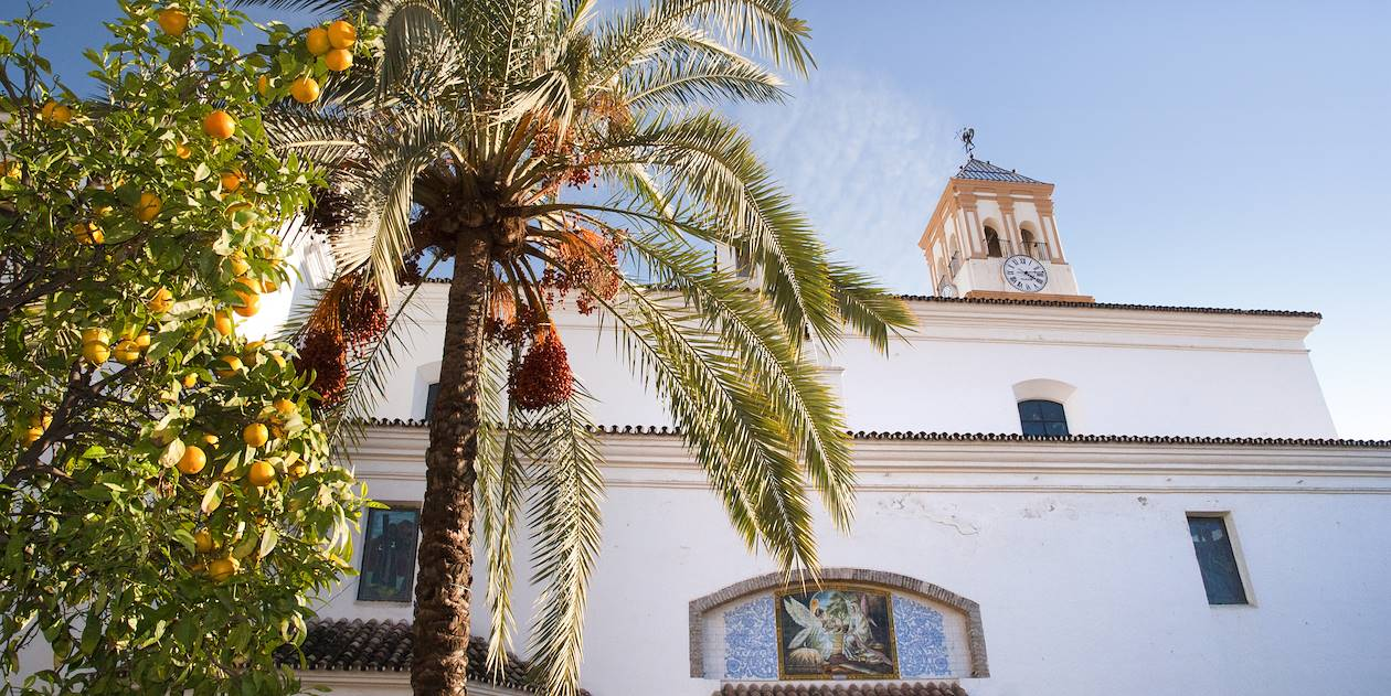 Marbella - Espagne