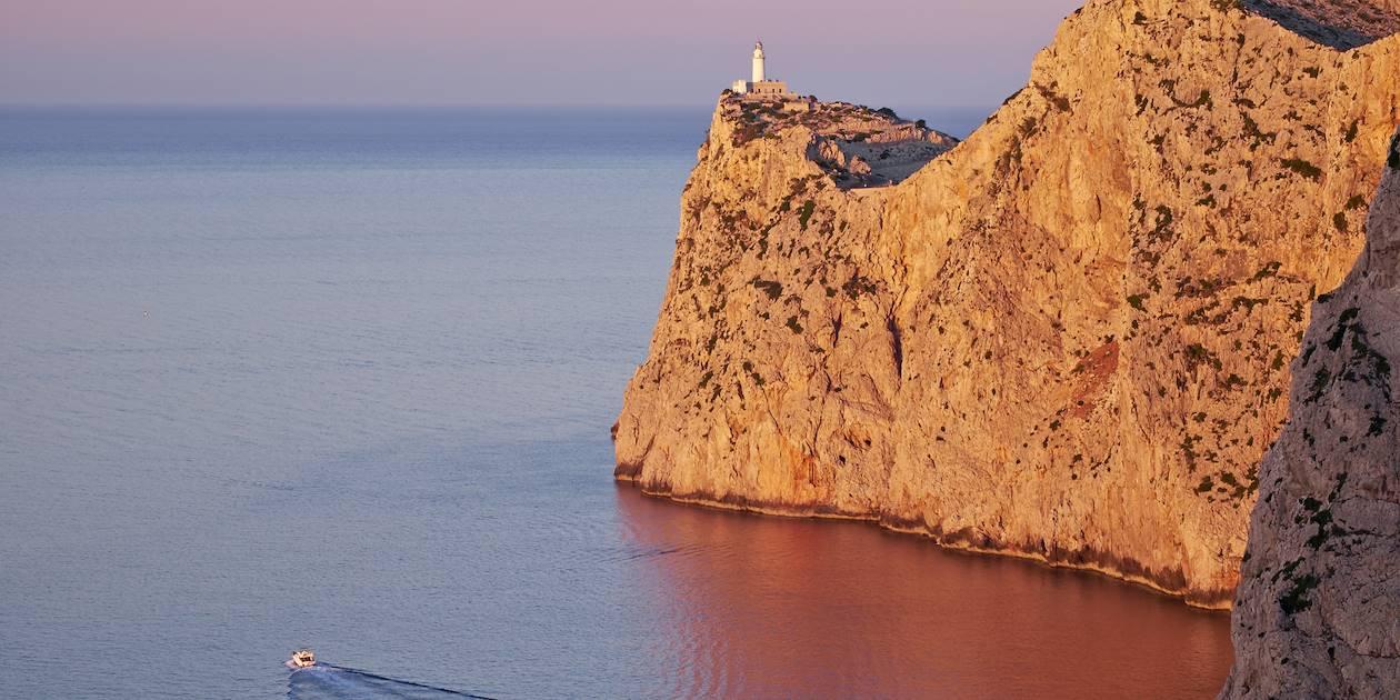 Cap de Forementor - Majorque - Iles Baléares - Espagne