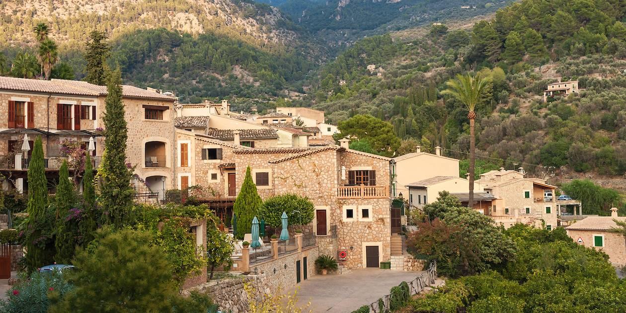 Fornalutx - Palma de Majorque - Espagne