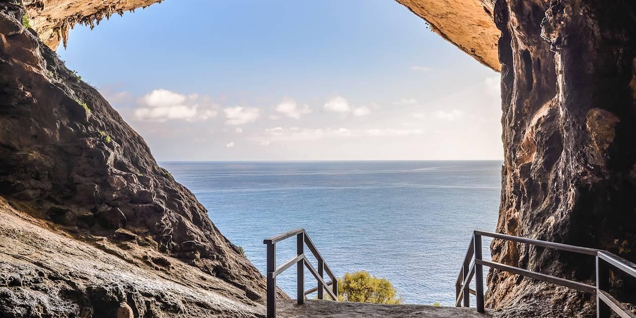 Caves d'Arta - Majorque - Les Baléares - Espagne