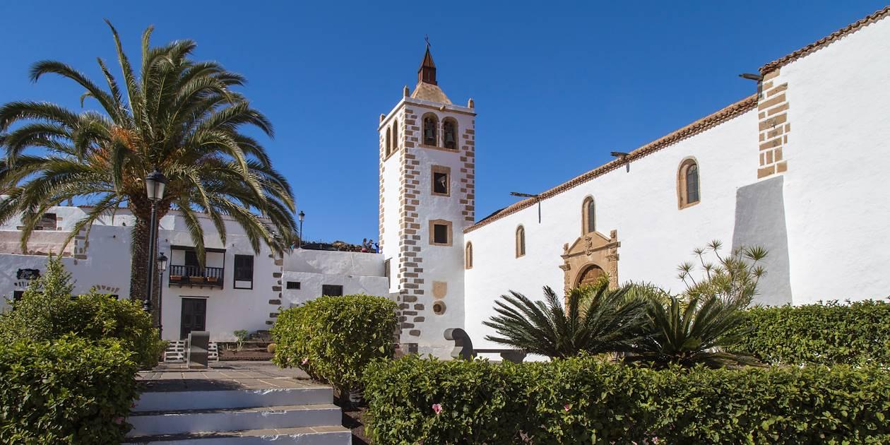 Betancuria - Fuerteventura - Iles Canaries - Espagne