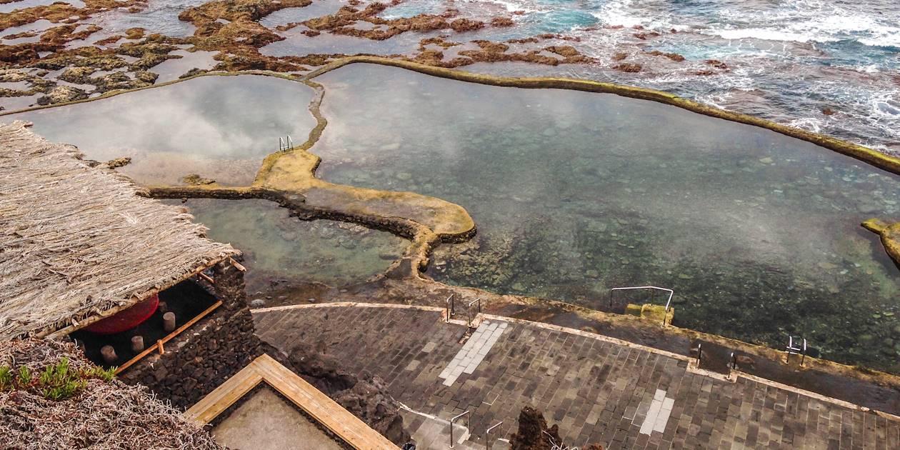 La Maceta - El Hierro - Îles Canaries