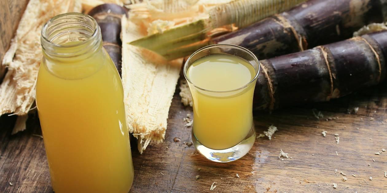 Jus de canne à sucre - Gran Canaria - Iles Canaries - Espagne