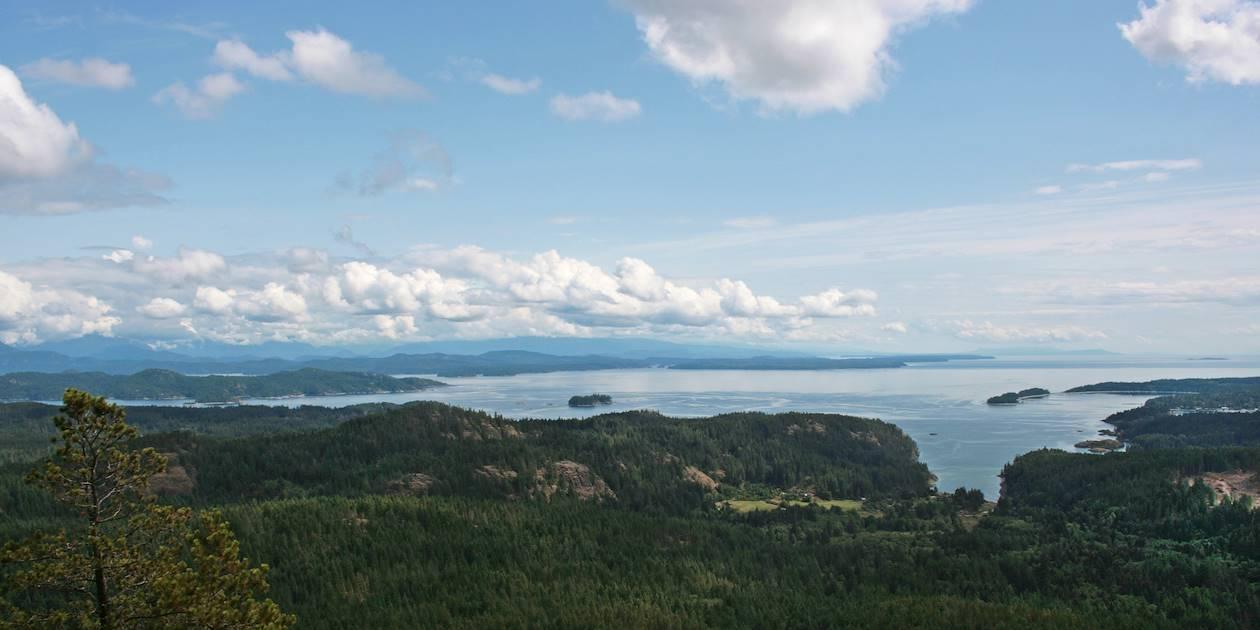 Quadra Island - Canada