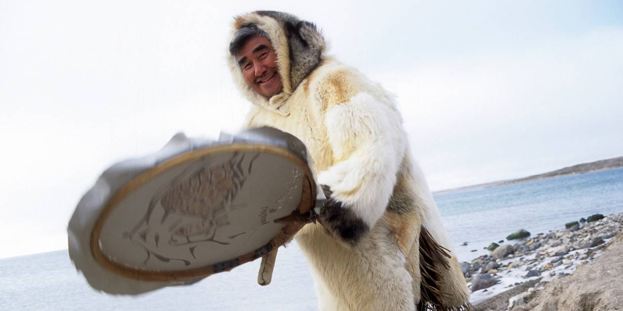 Inuit - Nunavut - Canada