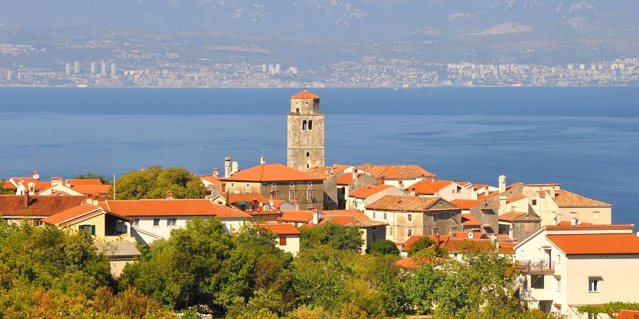 Rijeka - Primorje-Gorski Kotar - Croatie