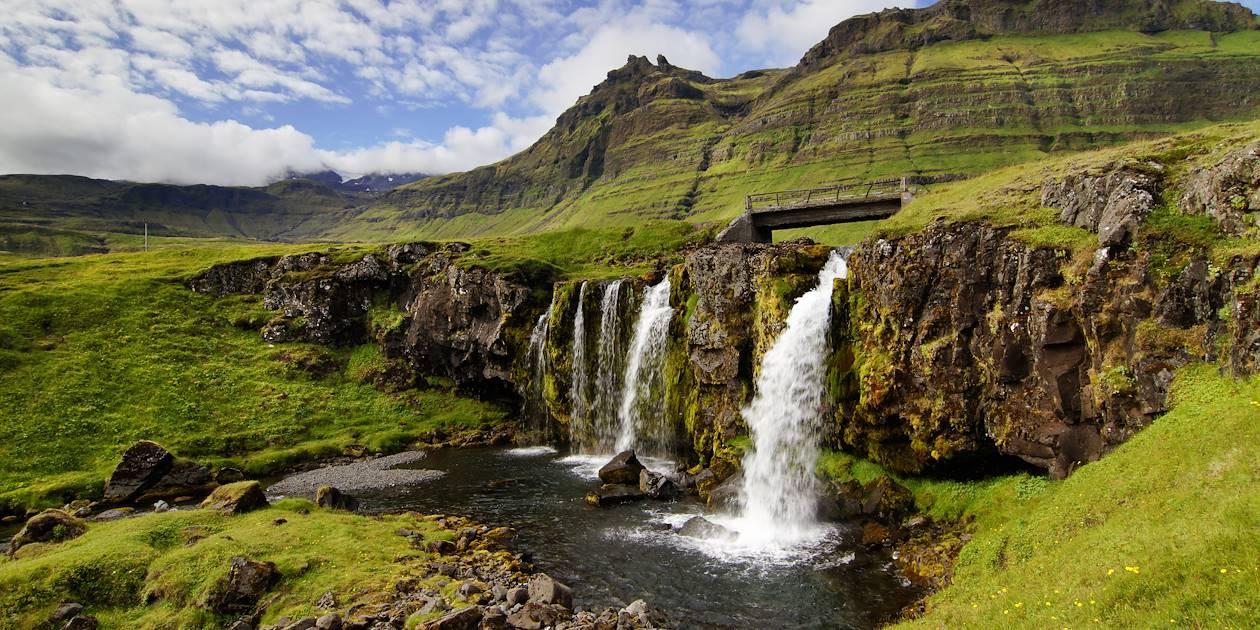 Snæfellsnes - Islande