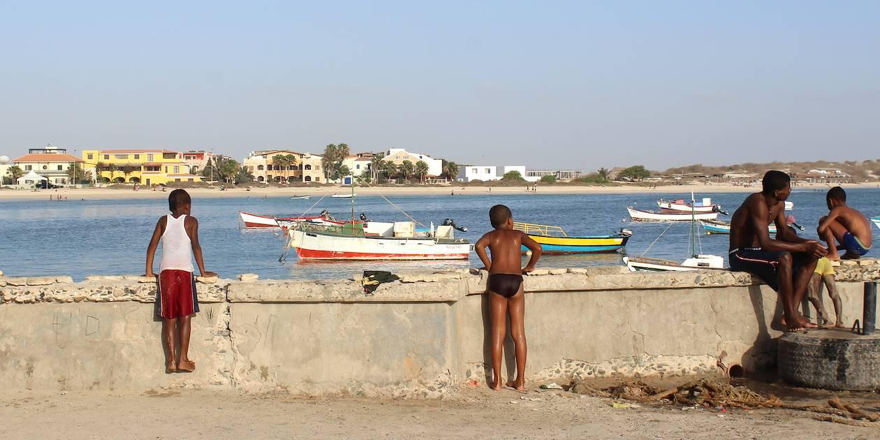 Sal Rei - Boa Vista - Cap Vert