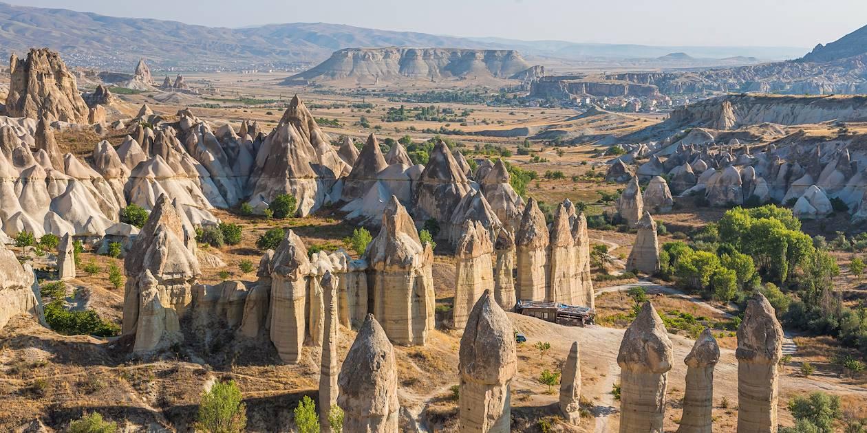 La Vallée de l'Amour - Cappadoce - Turquie