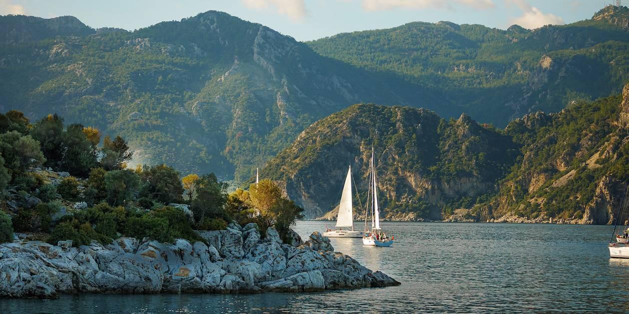 Marmaris - Turquie