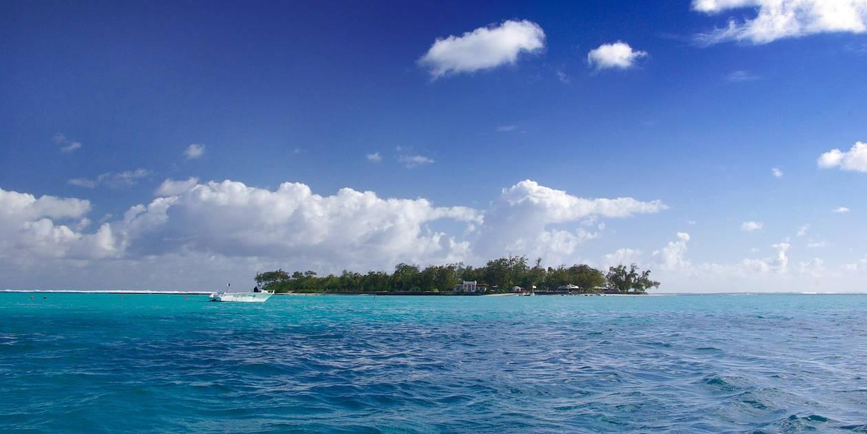 Ile aux Cocos - Blue Bay - Ile Maurice