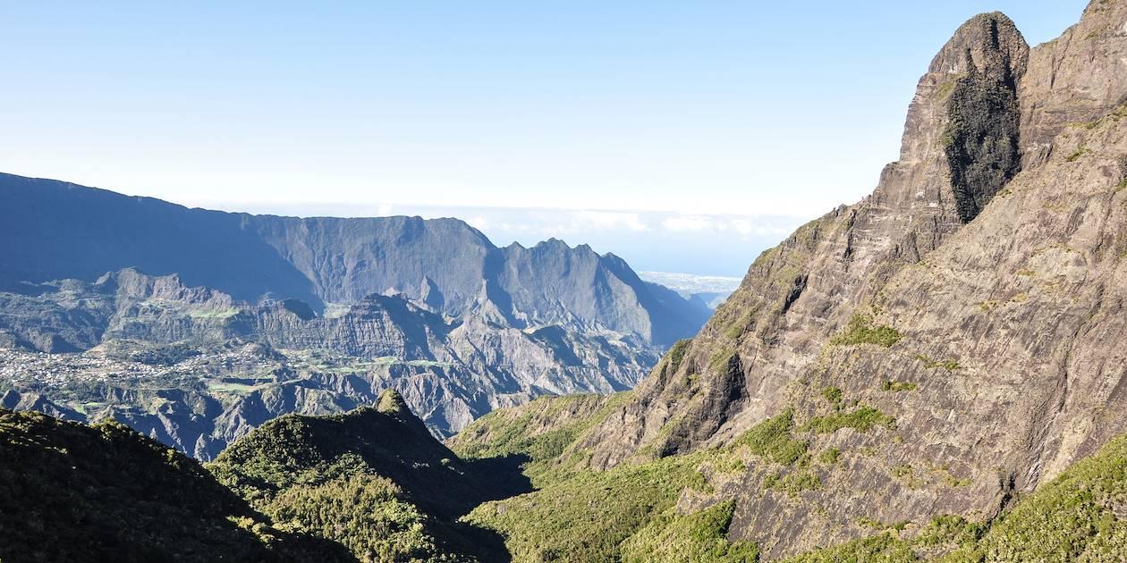 Ilet à Cordes - Cilaos - La Réunion