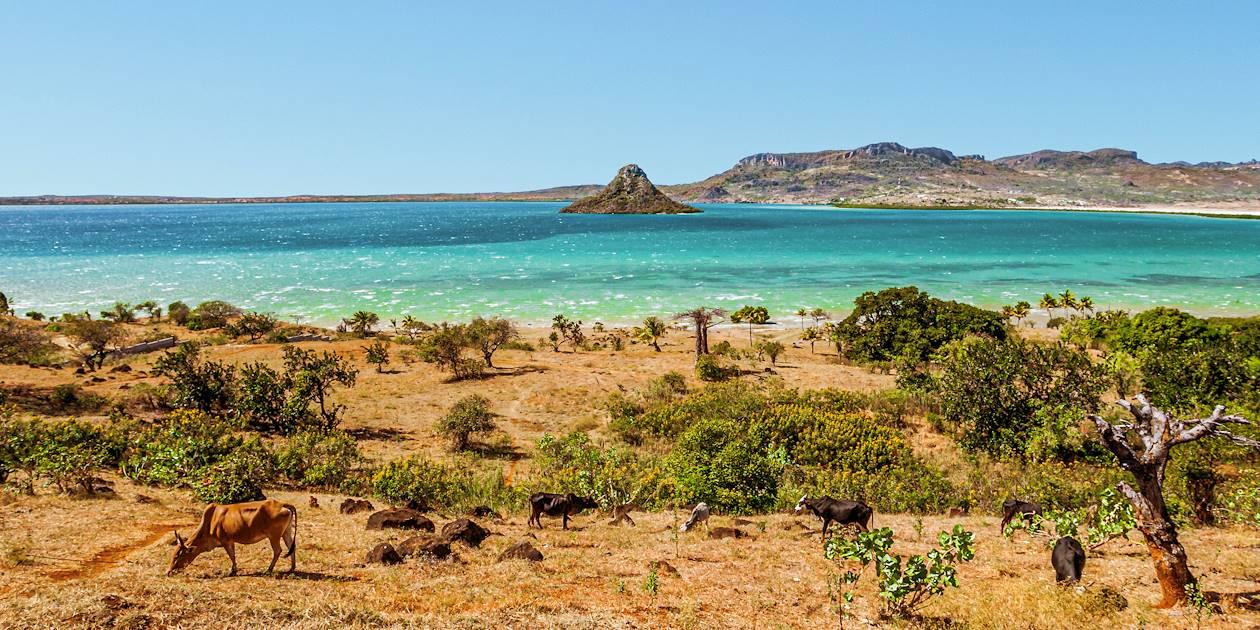 Baie de Diego-Suarez - Madagascar