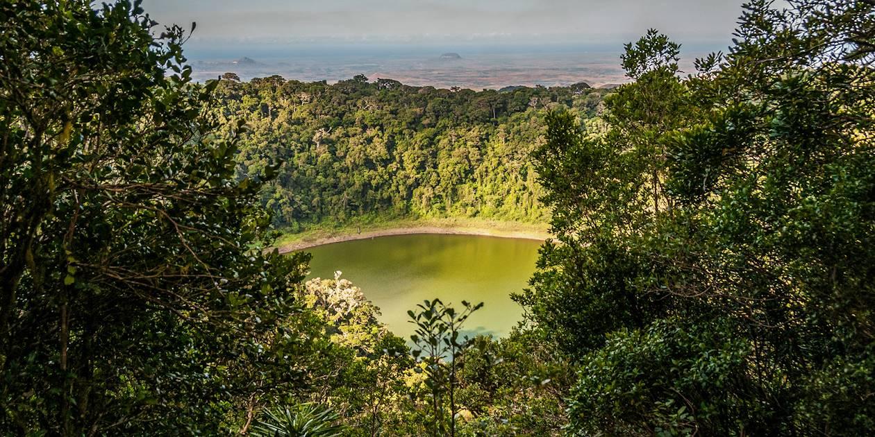 Parc de la Montagne d'Ambre - Madagascar
