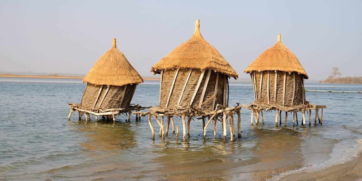 Palmarin - Sine Saloum - Sénégal