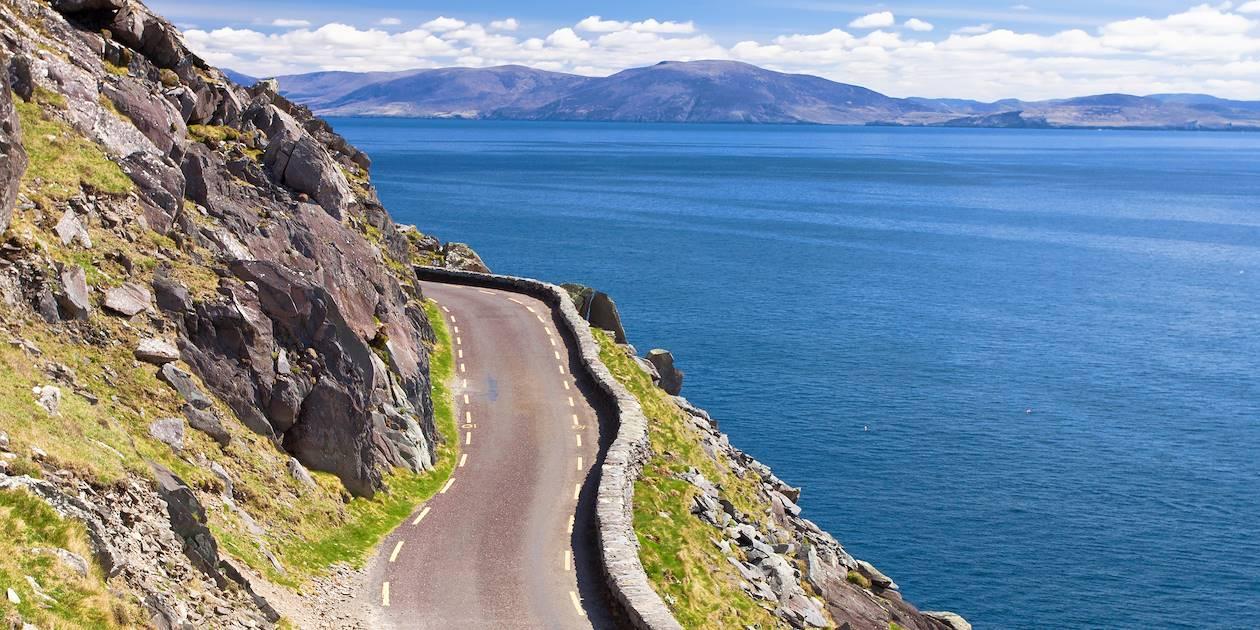 Slea Head Drive - Dingle - Irlande