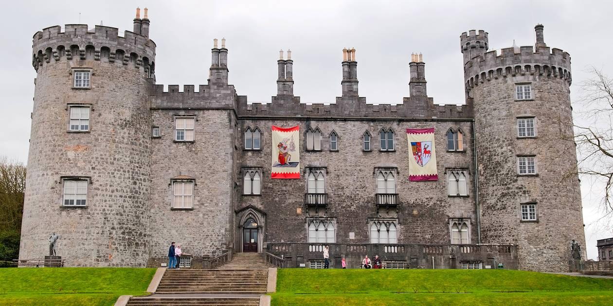 Chateau de Kilkenny - Irlande
