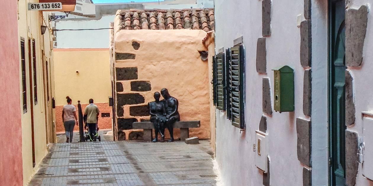 Agüimes - Gran Canaria - Iles Canaries