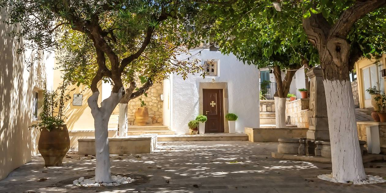 Archanes - Crète - Grèce