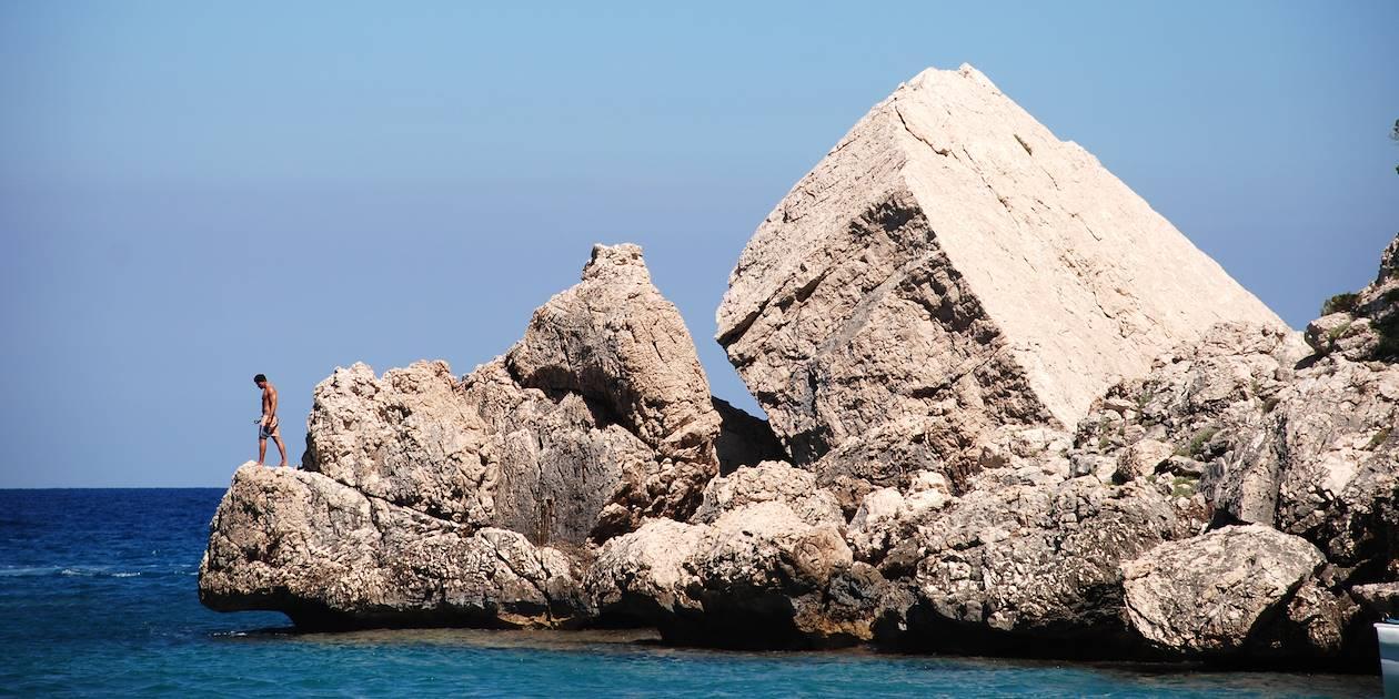 Golfe d'Orosei - Orosei - Sardaigne - Italie