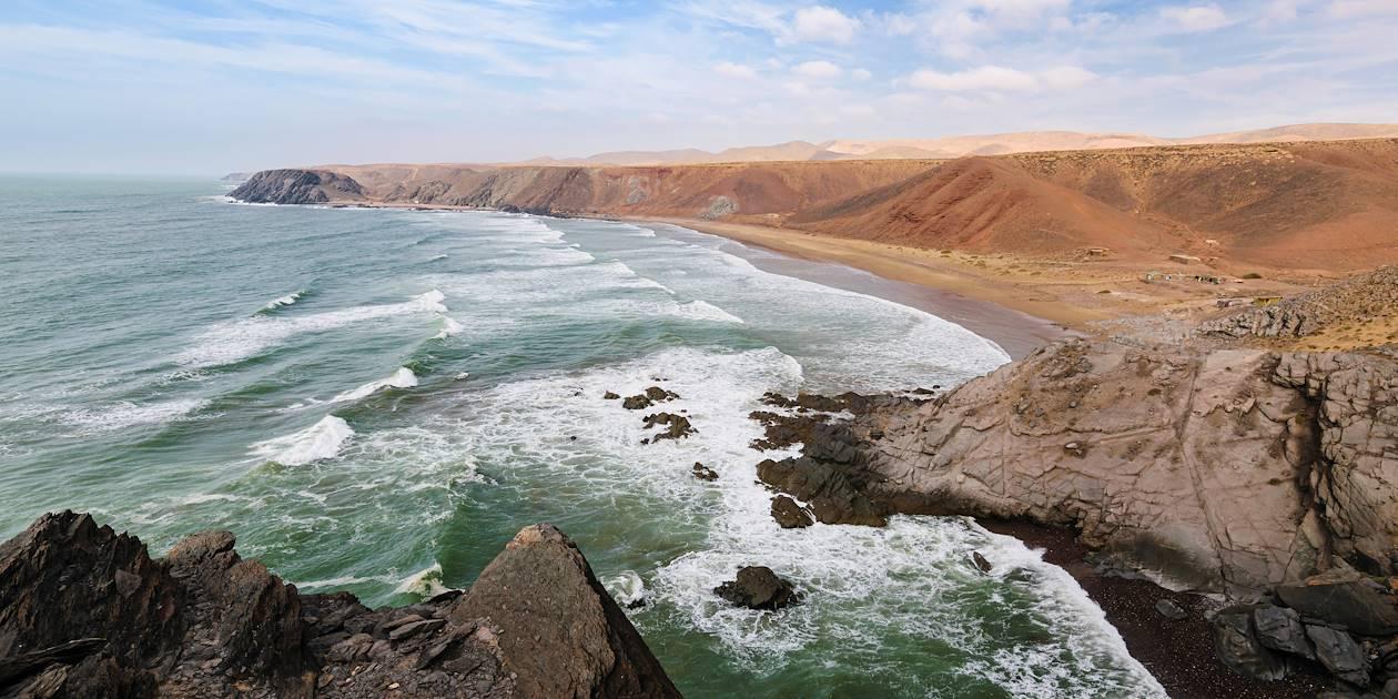 Massa - Province de Chtouka-Aït Baha - Maroc