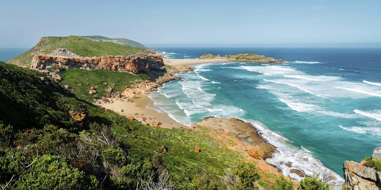 Réserve naturelle de Robberg - Plettenberg Bay - Afrique du Sud