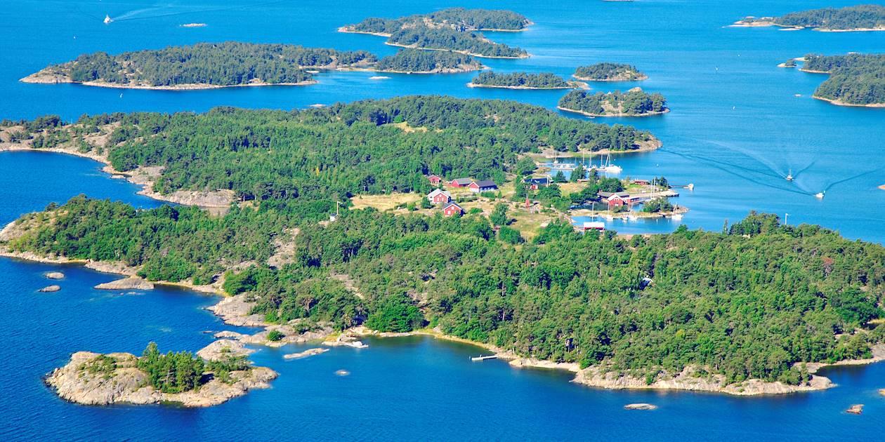 Région de Turku - Finlande