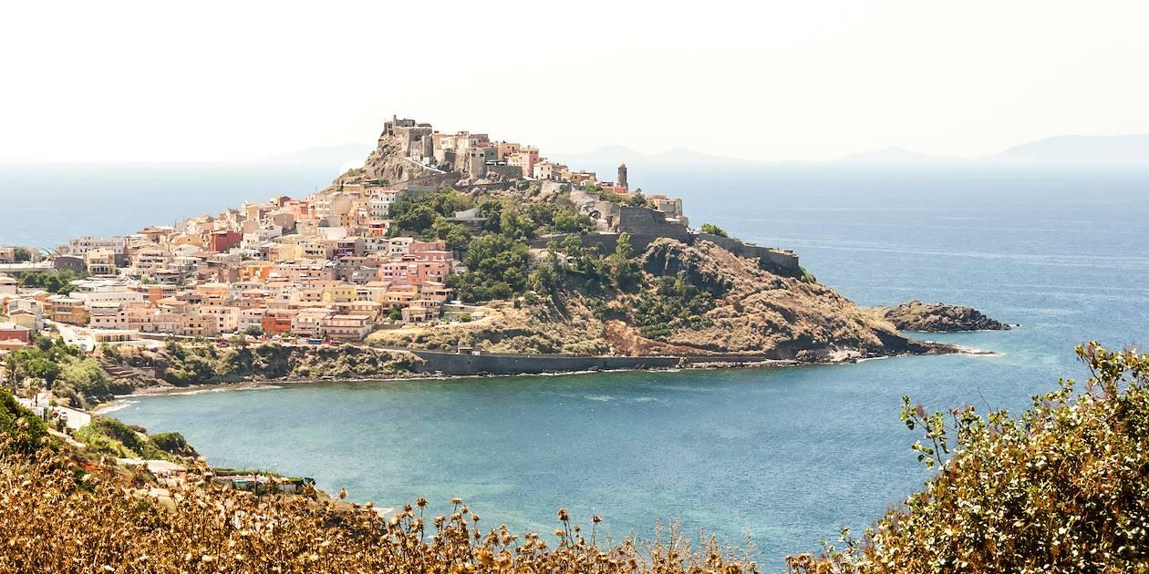 Castelsardo - Sardaigne - Italie