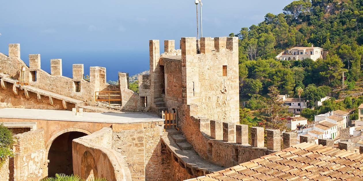 Capdepera - Majorque - Espagne