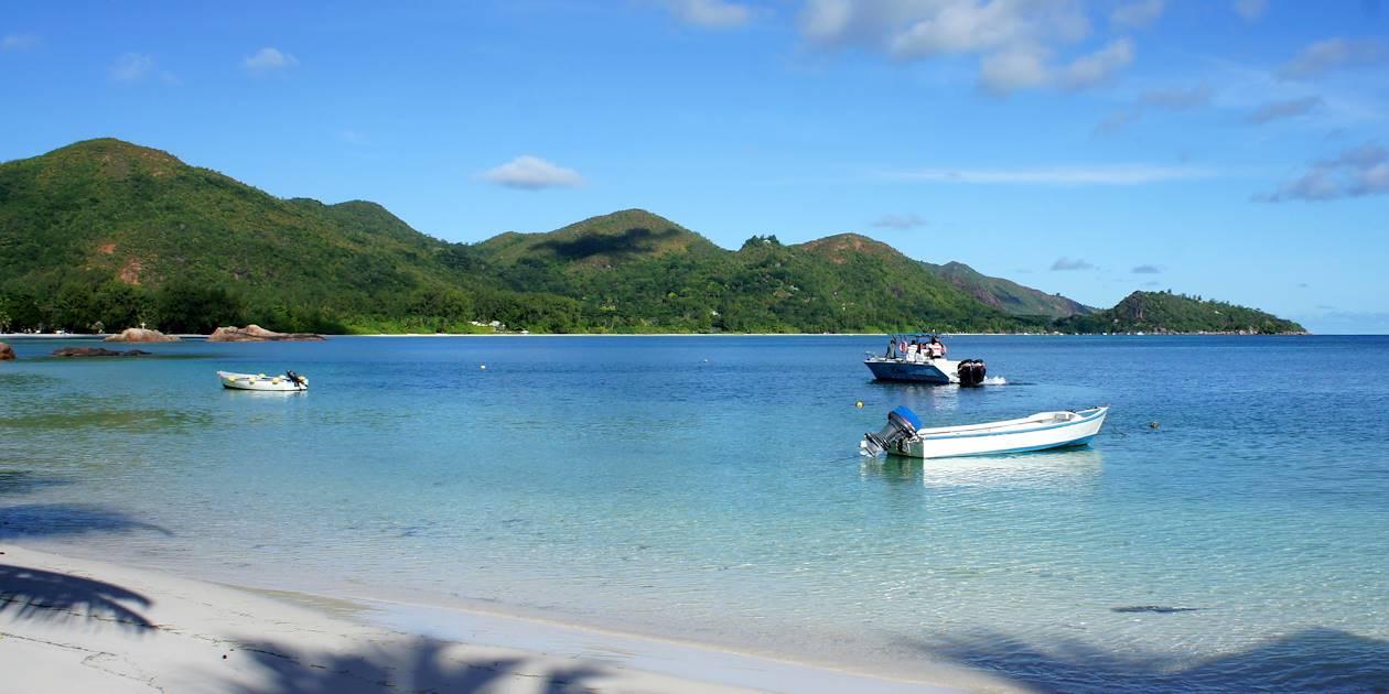 Ile de Praslin - Seychelles