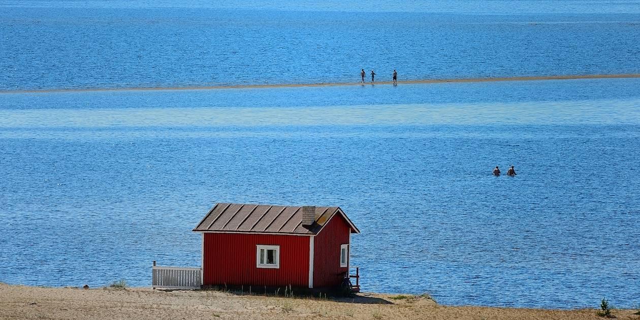 Fin d'été à Kalajoki - Oulu - Finlande