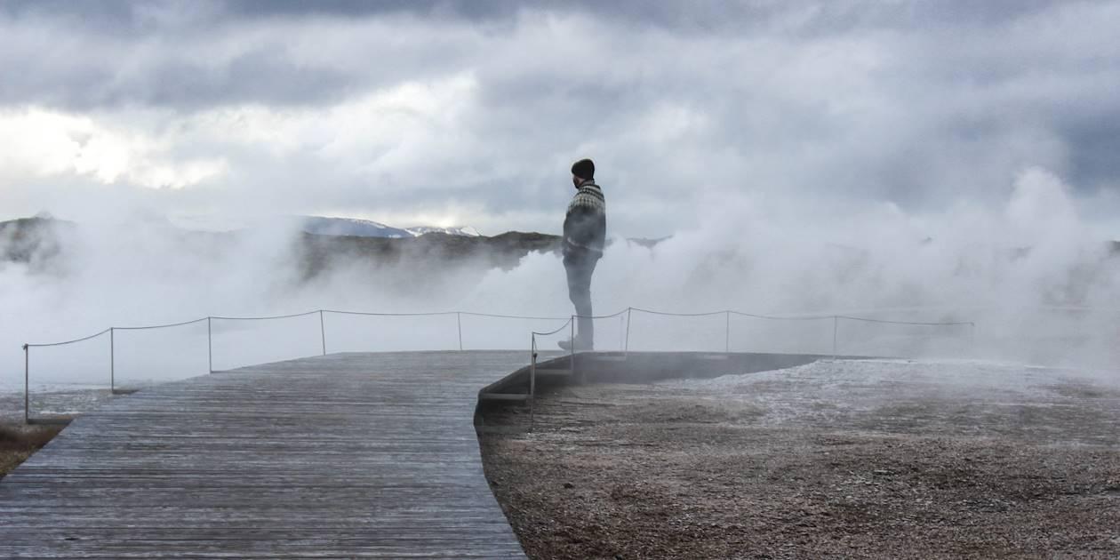 Kerlingarfjöll - Les Hautes Terres - Islande