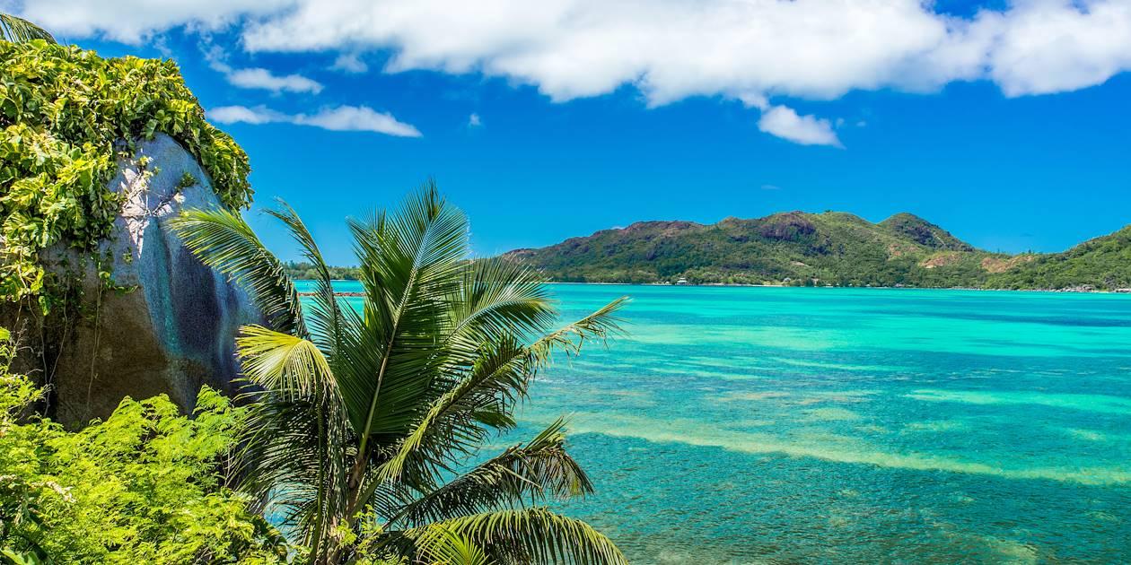 Île de Praslin - Seychelles