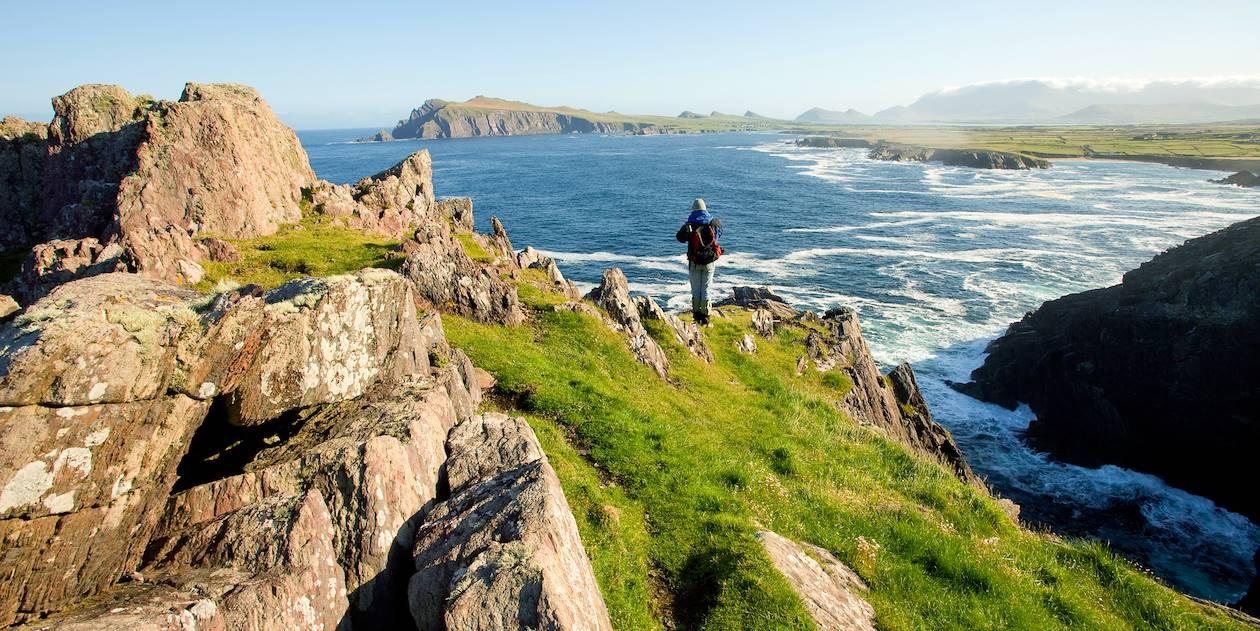 Donegal - Irlande du Nord