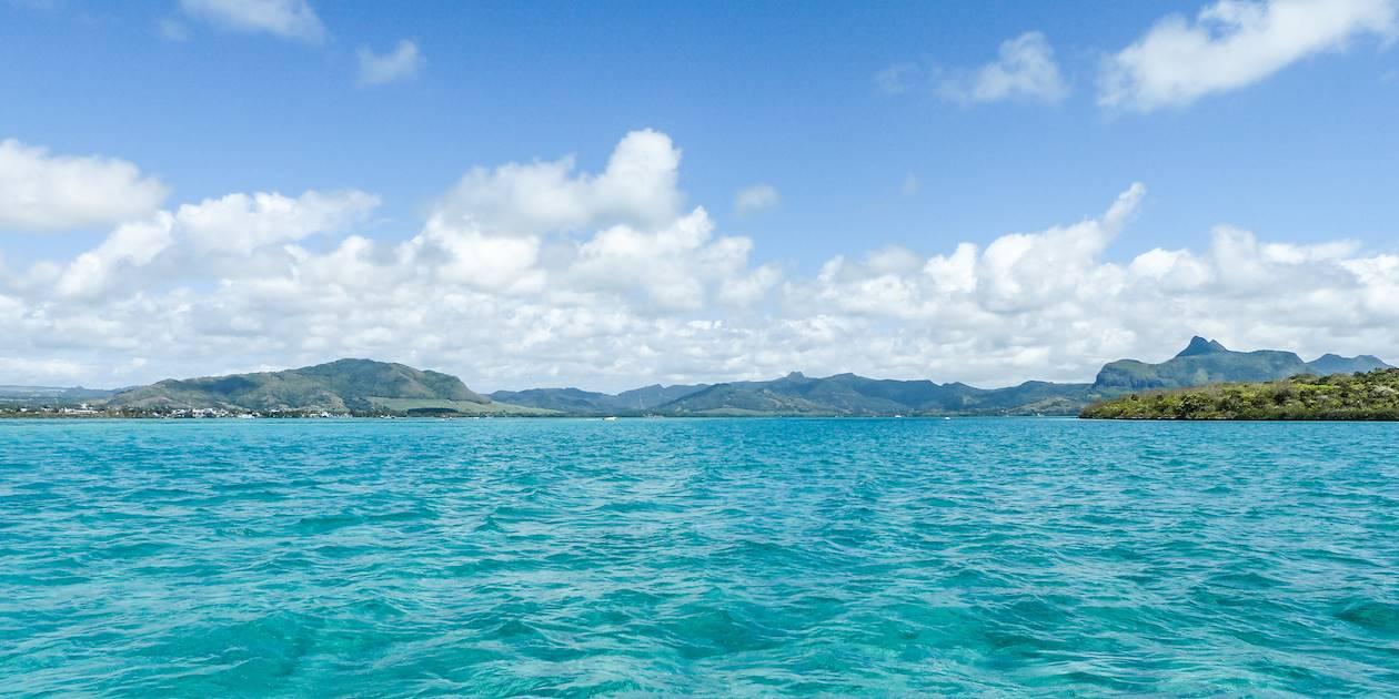 Blue Bay - Ile Maurice