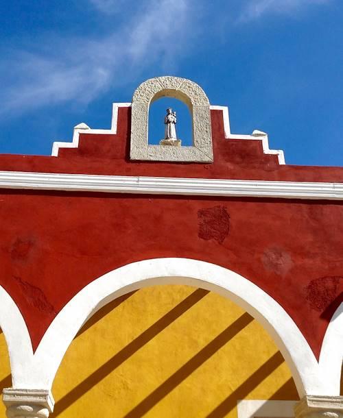 Hacienda Ticum - Tixkokob - Mexique