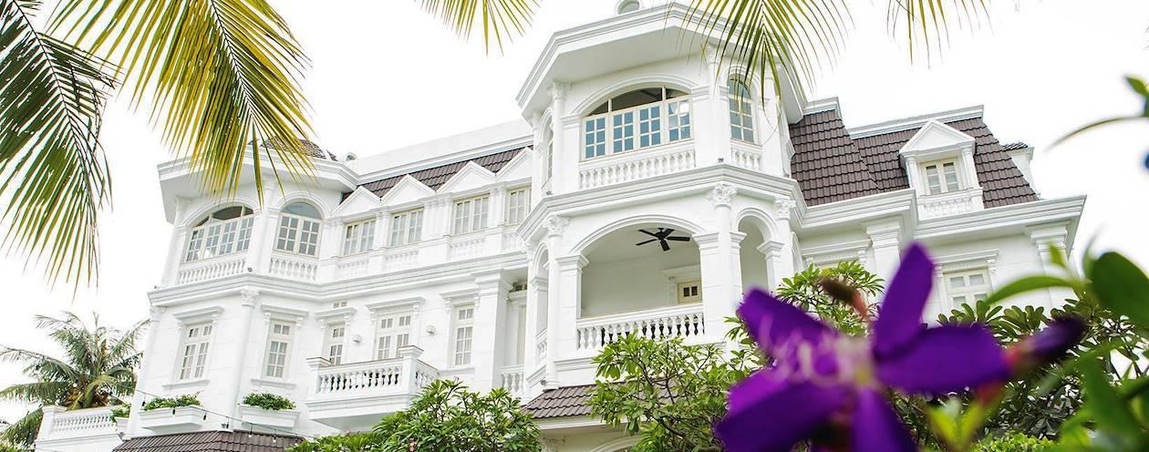 Villa Song Saigon - Ho Chi Minh Ville - Vietnam