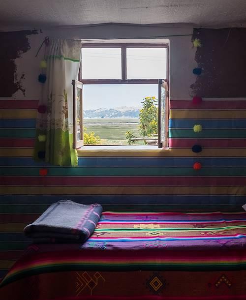 Logement chez l'habitant - Socca - Pérou