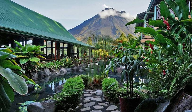 Arenal Observatory Lodge - Arenal - Costa Rica