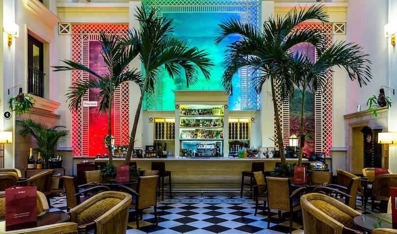 Hotel Saratoga - La Havane - Cuba