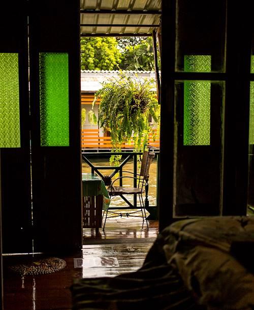 Bang Luang House - Bangkok - Thaïlande