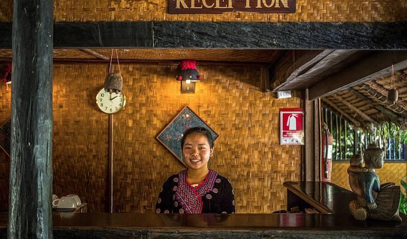 Hmong Hilltribe Lodge - Mae Rim - Chiang Mai - Thaïlande