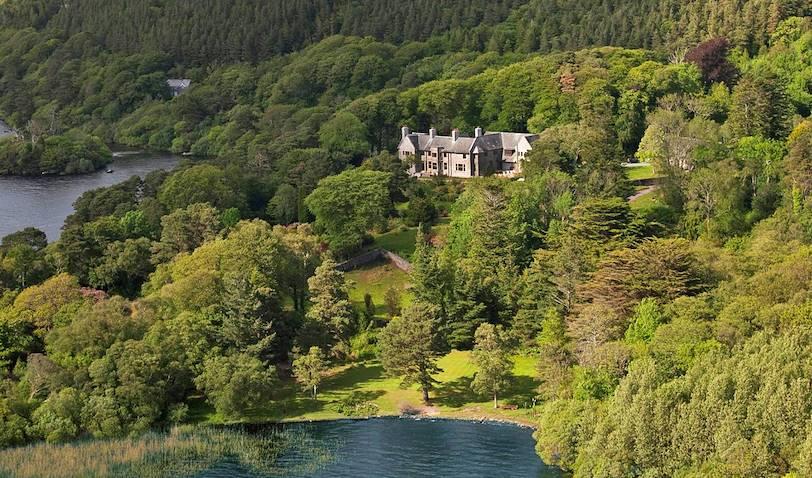 Ard Na Sidhe Country House - Killorglin - Irlande