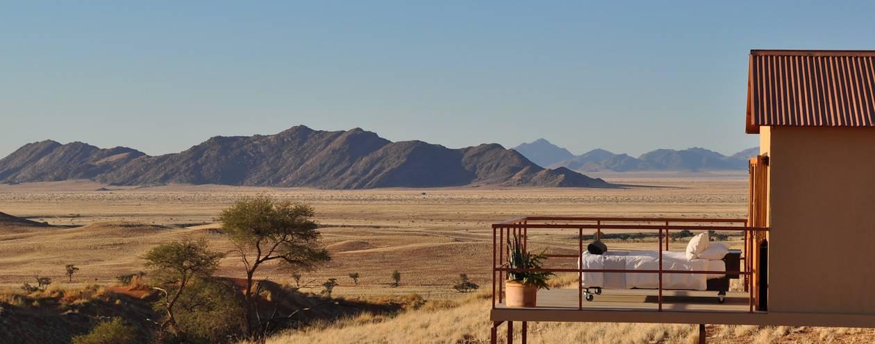 Namib Dune Star Camp - Namibie